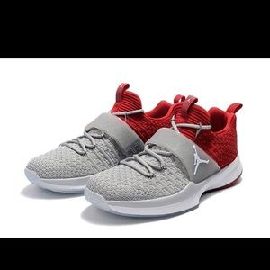 Mens Nike Air Jordan Trainer 2 Flyknit Shoes